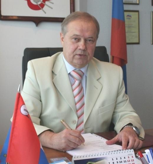 Глава городского самоуправления города Калуги Иванов А. Г.